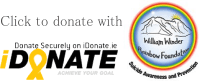 Click here to donate to the William Winder Rainbow Foundation