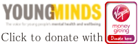 Click here to donate to Young Minds