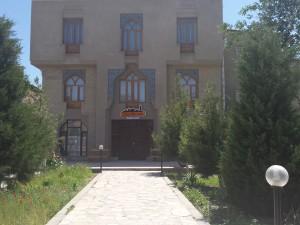 Bukhara Hotel Ziyo Baxsh